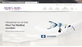 Mavi Tıbbi Medikal
